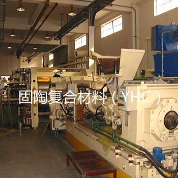 橡胶生产线