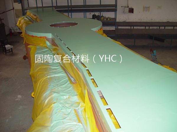 应用-电厂脱硫:GGH鳞片防腐